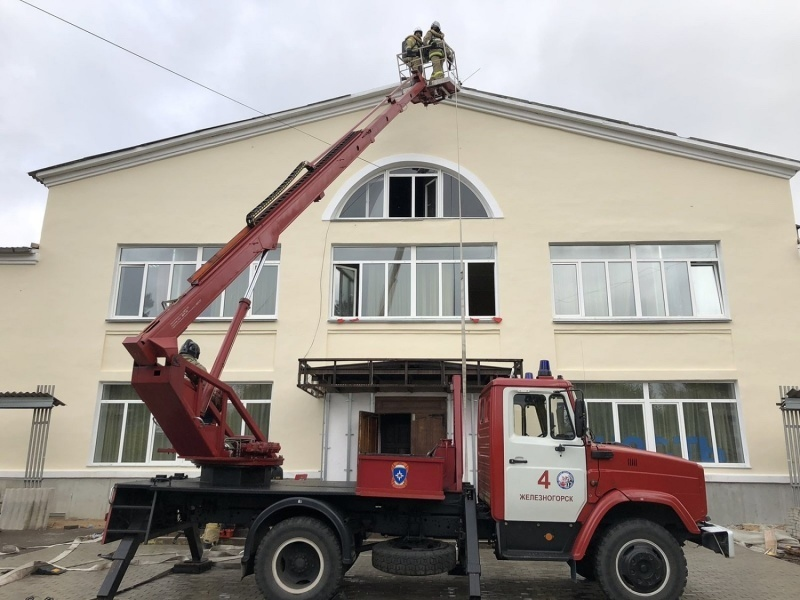 На минувшей неделе пожарные Красноярского края потушили 143 пожара и спасли 8 человек